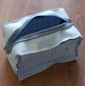 Trousse de toilette pour homme à faire soi-même - Couture - Pure Loisirs