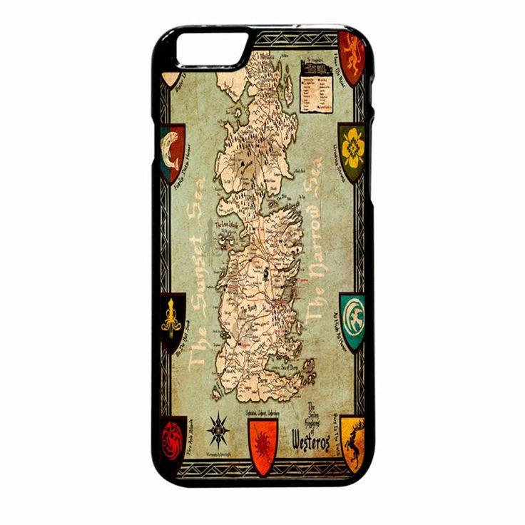 ... thrones maps iphone 6 plus case iphone 6 plus case iphone cases iphone