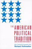 """Abraham Lincoln and the Self-Made Myth"" - Richard Hofstadter"