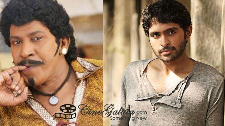 Vadivelu's Upcoming Movie with Vikram Prabhu