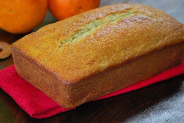 blood orange olive oil cake | Foodie Feelings/SWEET | Pinterest