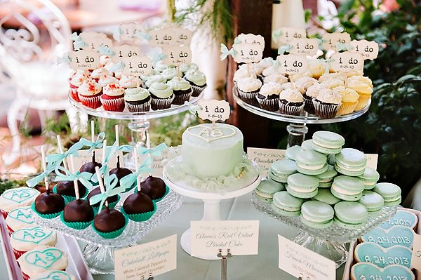 shower party ideas desserts theme bridal more wedding shower bridal