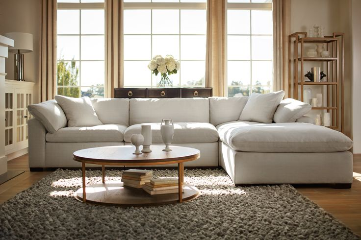 Shopping for Sectionals? Ask Yourself These 3 Questions — Sponsored by Value City Furniture