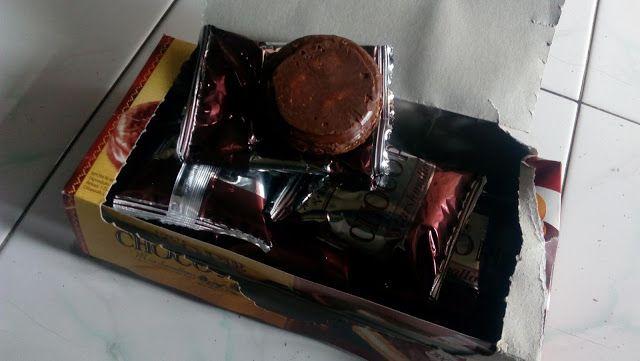 Coklat Mengganti Energi Yang Hilang Dengan Cepat - Plesiran dan Kuliner