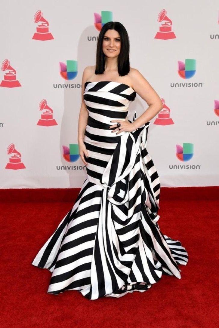Estas son las mejor y peor vestidas de la Alfombra Roja de los Latin Grammy 2016