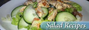 P2 Oriental Chicken Salad P3 Mod- Drizzle w/ sesame oil