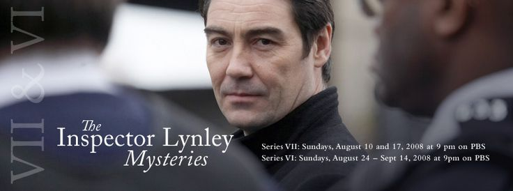 Masterpiece | The Inspector Lynley Mysteries | PBS