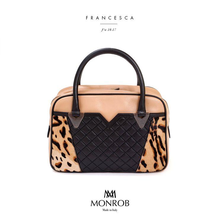 Francesca Monrob Fall/Winter 16-17