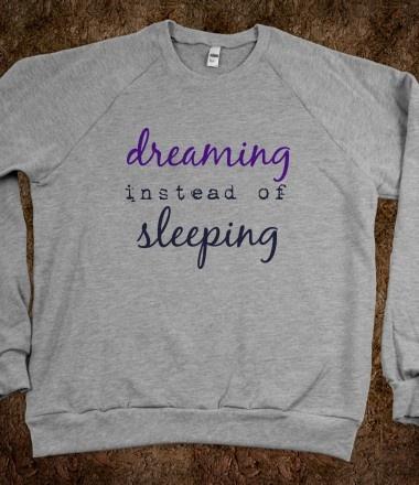taylor swift's 22 lyrics sweatshirt :)
