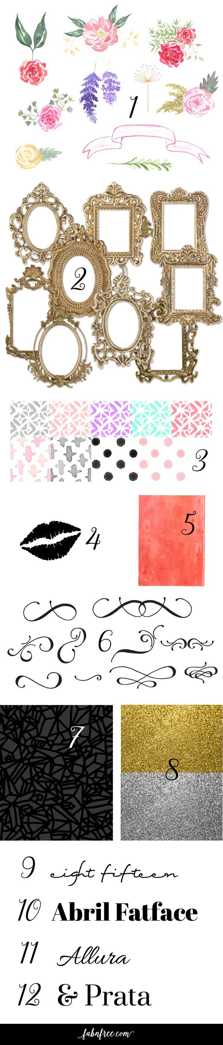 17 Best ideas about Clip Art Free on Pinterest | Clip art, Heart ...