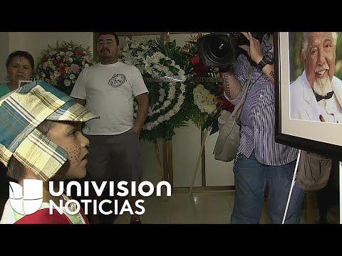 #newadsense20 El funeral de Rubén Aguirre - http://freebitcoins2017.com/el-funeral-de-ruben-aguirre/