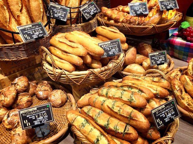 【保存版】大阪生まれ大阪育ちが厳選した梅田の美味しいパン屋さん10選(マップ付き) - みんなのごはん