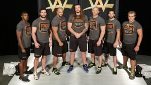 Photos: WWE Tough Enough Tryouts, Day 3 | Tough Enough