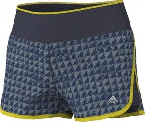 New, CUTE workout apparel. Loving these houndstooth shorts!