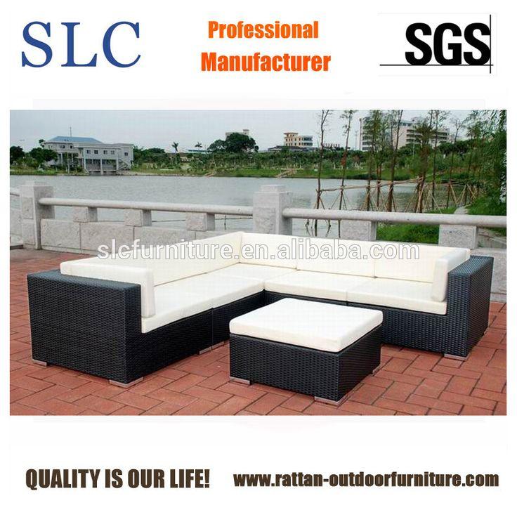 High Quality Top Sales Rattan Garden Furniture (SC-B9504)