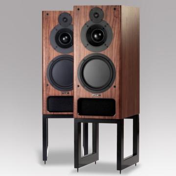 PMC IB2i Transmission Line Speakers