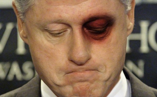 Dick Morris sets the record straight on the REAL Hitlery Clinton, a far different character than the one Slick Willie and Hitlery's handlers want you to see - 6/19/16