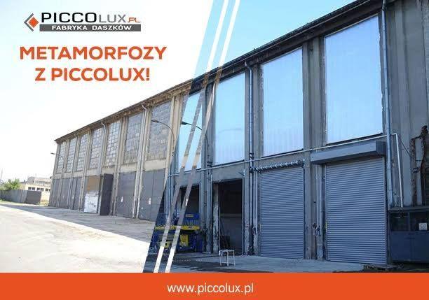 Zobacz jak wyglądają nasze metamorfozy! www.piccolux.pl/