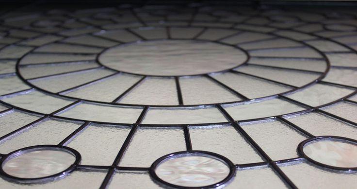 Kaca Patri Membantu Penghematan Energi - Kaca Patri Jogja - Gudang Art