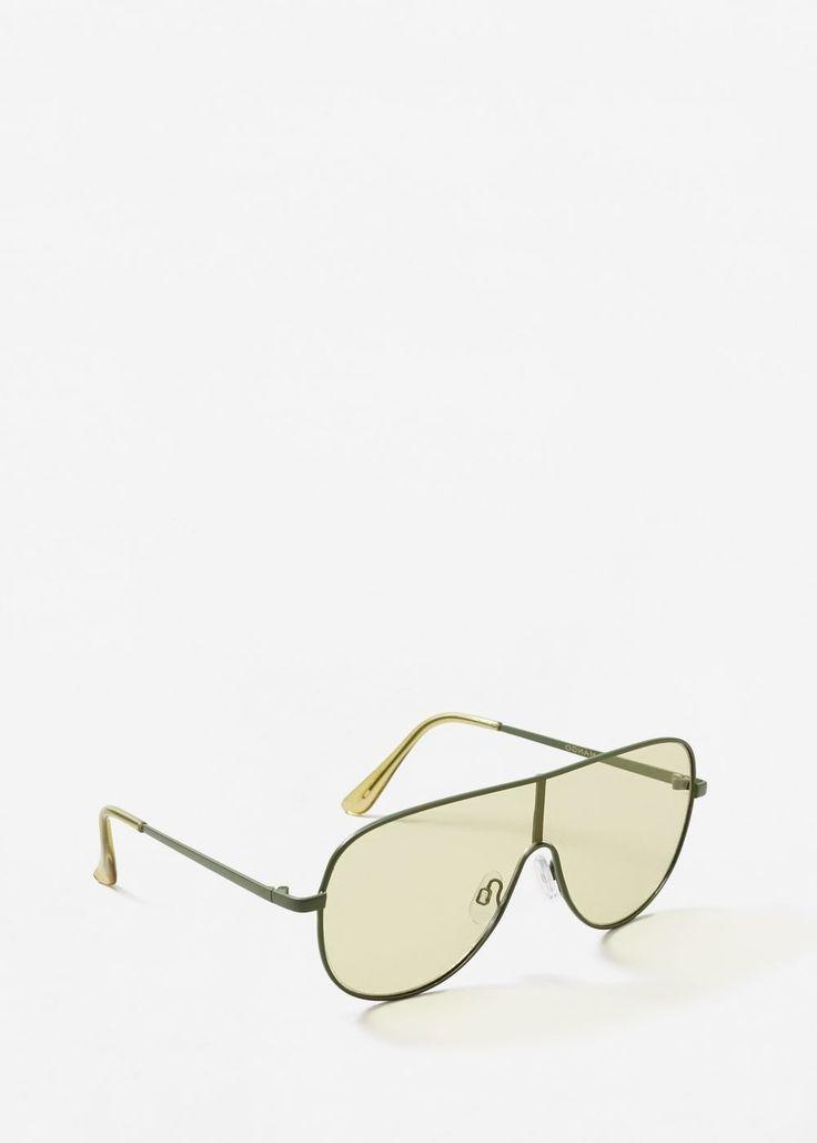 Pilotensonnenbrille -  Damen | MANGO Deutschland