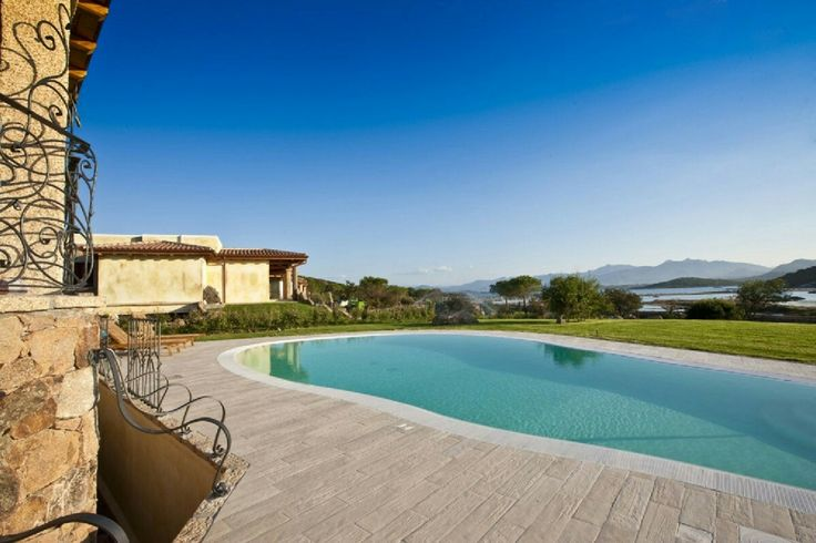 Villa San Teodoro, for truly luxurious holidays in Sardinia