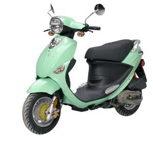 Every Genuine Buddy 125cc scooter for sale in the country! Quite helpful for my future purchase...