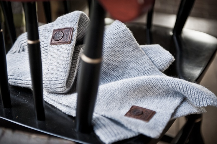Take a look at our beanie hats and matching scarves on franklinandmarshall.com #FW12