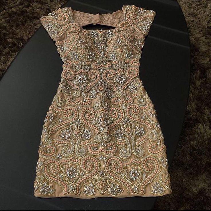 @Vestidoca - Prom Dress Curto