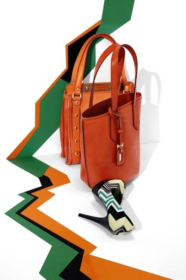 Amica - Phot. Vincent Gapaillard  -Styliste Mode Vanessa Giudici