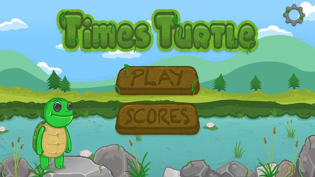 Want to master your times tables?  Meet your new friend: the Times Turtle! | Time Tables App