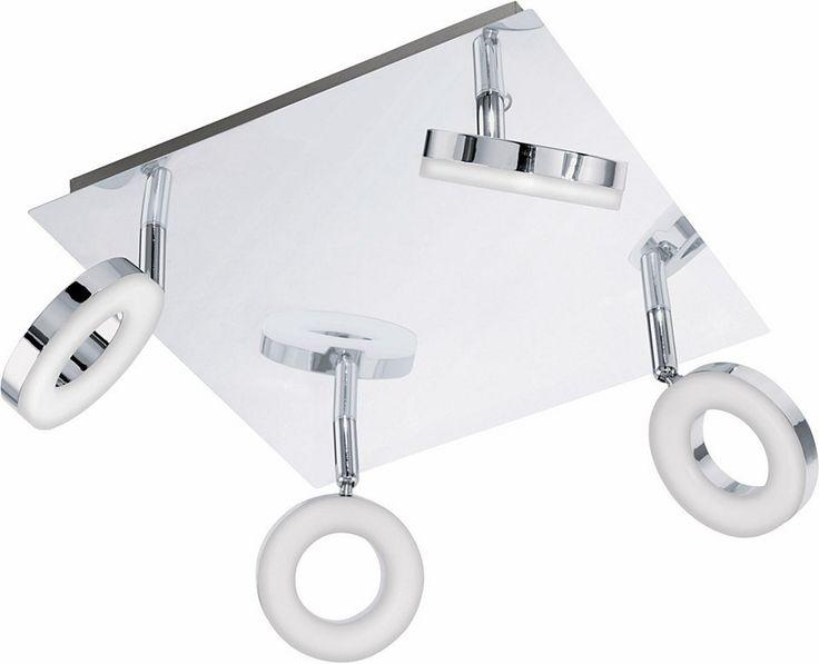 Die besten 25+ Led badleuchte Ideen auf Pinterest Waschtische in - badezimmer deckenlampen led