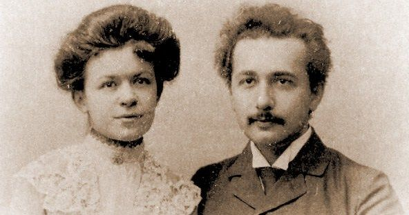 Einstein's Divorce Agreement and the Nuanced Messiness of the Human Heart – Brain Pickings