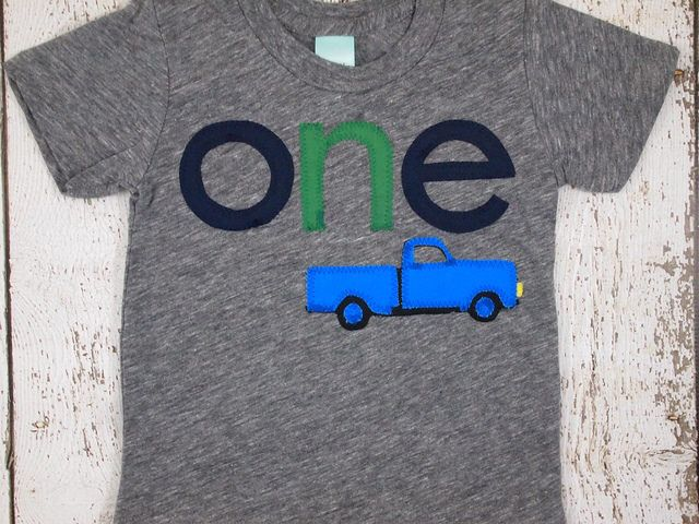 Little blue truck shirt, Little blue truck Birthday, Truck Party, vintage truck, pick up truck, navy and green, boy's birthday shirt by lilthreadzclothing on Etsy https://www.etsy.com/listing/161428967/little-blue-truck-shirt-little-blue