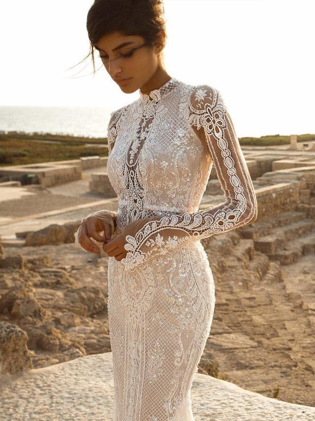 Galia Lahav GALA-805 Wedding Dress