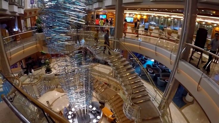 cool GoPro: Journey of the Seas Caribbean Cruise 2015
