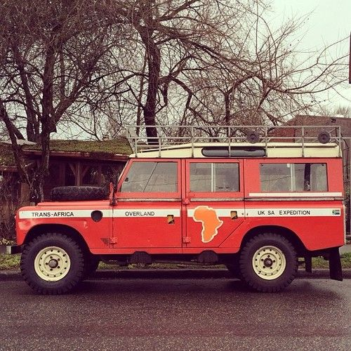 1000+ Images About Land Rover On Pinterest