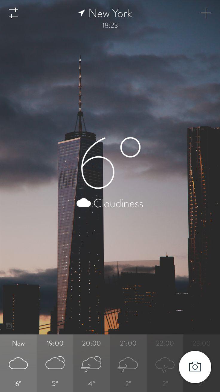 Weather 01