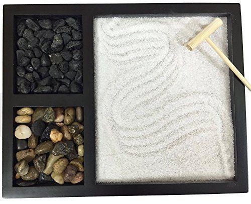 Best 25+ Zen Sand Garden Ideas On Pinterest