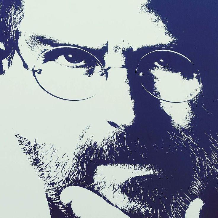 Já visitou a exposição Steve Jobs no Museu da Imagem e do Som - MIS SP.