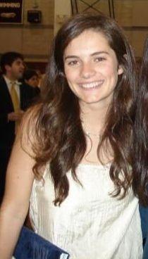 Rose Kennedy Schlossberg, eldest grandchild of JFK & Jacqueline Bouvier Kennedy