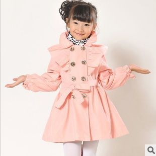 21 best Coats images on Pinterest | For girls, Kids fashion and ...