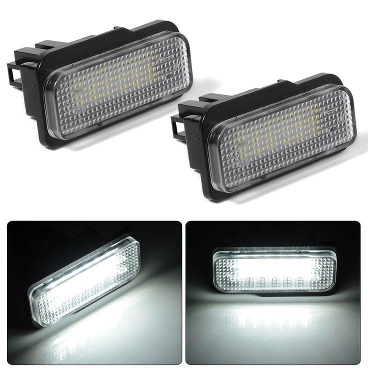 $13.93 (Buy here: https://alitems.com/g/1e8d114494ebda23ff8b16525dc3e8/?i=5&ulp=https%3A%2F%2Fwww.aliexpress.com%2Fitem%2F2pcs-LED-License-Number-Plate-Light-Lamp-for-Mercedes-Benz-R171-E240-E300-MA536%2F32685683404.html ) 2pcs LED License Number Plate Light Lamp for Mercedes Benz R171 E240 E300 MA536 for just $13.93