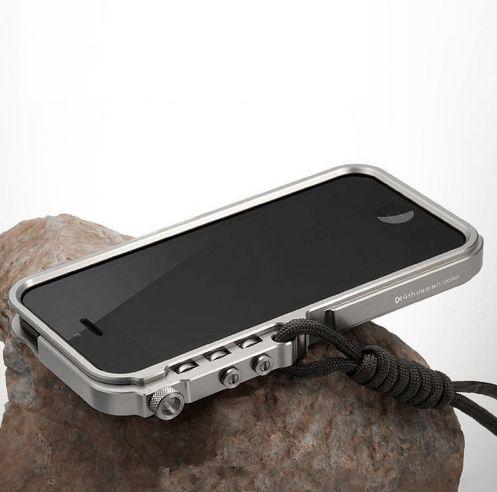 promo code 723bc b2279 Aluminum Bumper iPhone Case in 2019 | Apple iphone cases | Iphone ...
