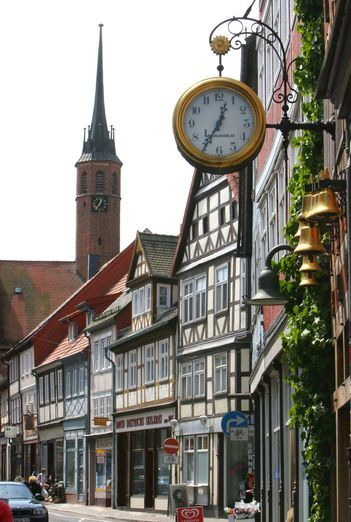 Salzwedel, Germany