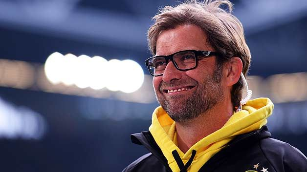 Borussia Dortmund chief executive says club will never sack Jurgen Klopp