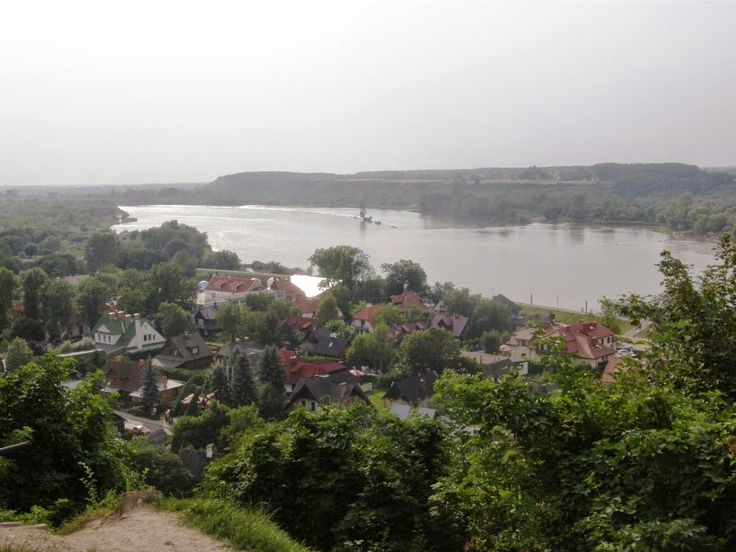 Zamek - Kazimierz Dolny (woj. lubelskie, pow. puławski, gm. Kazimierz Dolny)