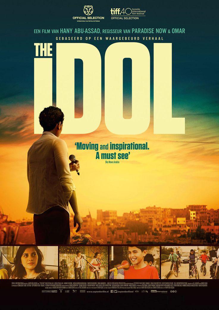 De film 'The Idol' vond ik opzich interessant. Het enige nadeel was dat het in het arabisch was. Dit soort films vind ik nooit erg goed. Het is niet echt mijn filmstijl. Voor de rest was het wel een goede film.