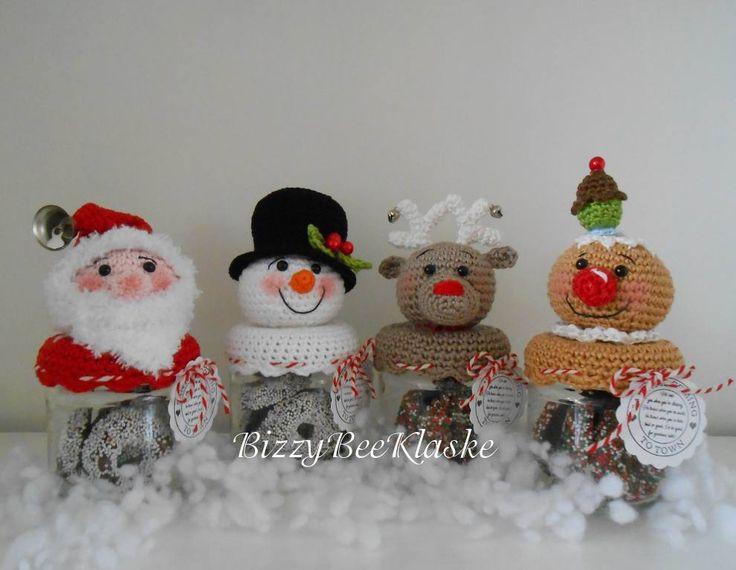 Bizzy Bee Klaske: KerstMarkt 2015