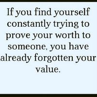 #selfworth - Twitte   I am very sorry.