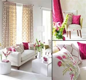 pink accents: Style, Search, Living Room, Pink Accents, Decorating